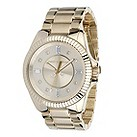 Juicy Couture ladies' champagne dial stone set watch - Product number 9446222