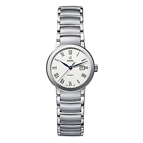 Rado Centrix ladies' automatic bracelet watch - Product number 9446656
