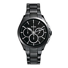 Rado Hyperchrome men's ceramic bracelet watch - XXL - Product number 9446699