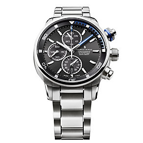 Maurice Lacroix men's interchangeable strap & bracelet watch - Product number 9446834