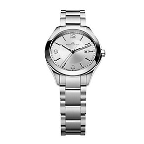 Maurice Lacroix ladies' stainless steel bracelet watch - Product number 9446893