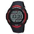 Lorus Men's Black Strap Watch - Product number 9449442
