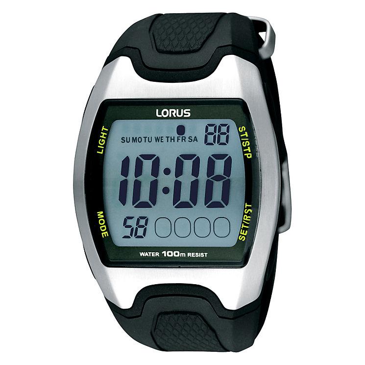 Lorus Men's Multi Digital Watch - Product number 9450246