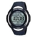 Lorus Men's Black Digital Watch - Product number 9450254