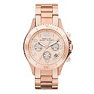 Marc by Marc Jacobs chronograph bracelet watch - Product number 9450378