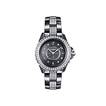 Chanel J12 Chromatic titanium ceramic diamond bracelet watch - Product number 9454101