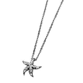 Oliver Weber Starfish Pendant - Product number 9455256