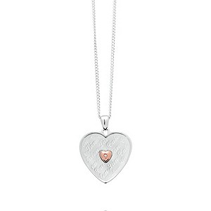 Clogau Calon Lan Heart Pendant - Product number 9462368