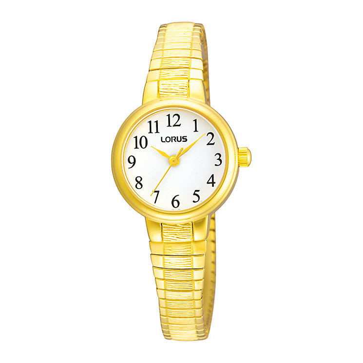 Lorus Ladies' Expanding Bracelet Watch - Product number 9468013
