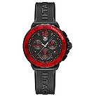 Tag Heuer Formula 1 titanium black chronograph strap watch - Product number 9519068