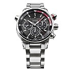 Maurice Lacroix men's stainless steel bracelet watch - Product number 9527834