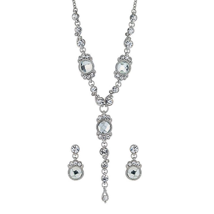 Large Crystal Drop Set - Product number 9529624