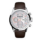 Raymond Weil men's automatic chronograph strap watch - Product number 9530649