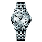 Raymond Weil men's stainless steel bracelet watch - Product number 9530762