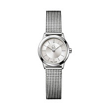 Calvin Klein Minimal ladies' stainless steel watch - Product number 9532293