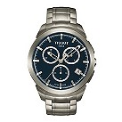 Tissot Titanium Bracelet Watch - Product number 9534997