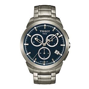 Tissot Titanium Bracelet Watch - Product number 9534997
