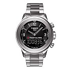Tissot T-Touch men's stainless steel bracelet watch - Product number 9535039