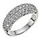 Swarovski Maeva crystal ring size L - Product number 9538259