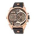 Diesel Men's Black Strap Watch - Product number 9540326