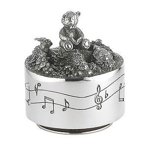 Royal Selangor Musical carousel box - Product number 9544062