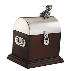 Royal Selangor Treasure chest coin box - Product number 9544232