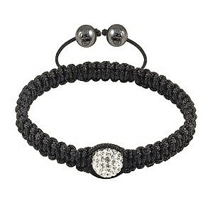 Tresor Paris La Ciotat white crystal bracelet - Product number 9544526