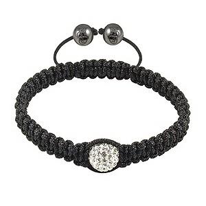 Tresor Paris La Ciotat white crystal bracelet - Product number 9544526