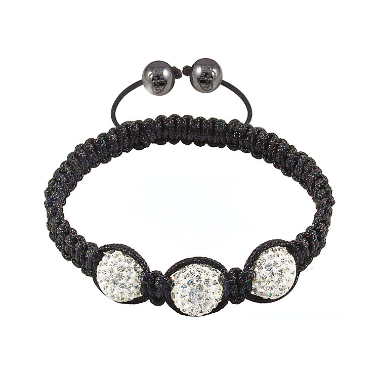 Tresor Paris Lussant white crystal bracelet - Product number 9544763