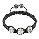 Tresor Paris Lussant white crystal bracelet - Product number 9544763