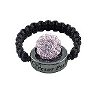 Tresor Paris Rully lilac crystal ring size small - Product number 9546502