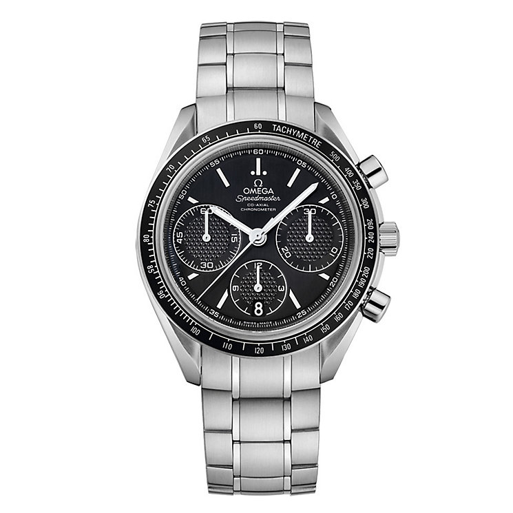 Omega Speedmaster Racing men's bracelet watch - Product number 9552227