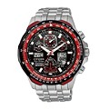 Citizen Eco-Drive Red Arrow Men's Watch - Product number 9561099