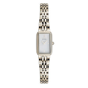 Citizen Eco Drive Ladies' Rose Gold Plated Bracelet Watch - Product number 9561277