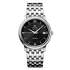 Omega De Ville men's stainless steel bracelet watch - Product number 9561412