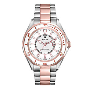 Bulova Precisionist Women's Watch - Product number 9562230