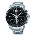 Seiko Sportura Men's Chronograph Bracelet Watch - Product number 9573038