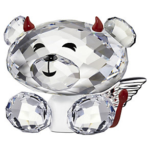 Swarovski Bo Bear Naughty But Nice - Product number 9573526