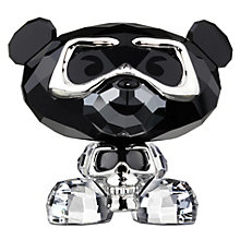 Swarovski Bo Bear Heavy Metal - Product number 9573534