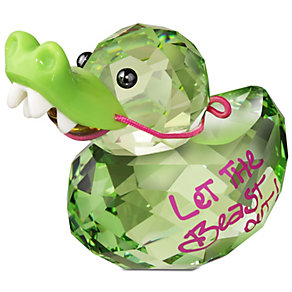 Swarovski Happy Duck Crocodile - Product number 9573879