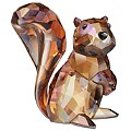 Swarovski Squirrel Crystal Copper - Product number 9573968
