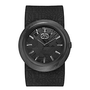 Marc Ecko Men's XL Black Watch - Product number 9575073