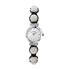 Sekonda Crystalla Ladies' White Crystal Watch - Product number 9577297