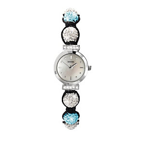 Sekonda Crystalla Ladies' Light Sapphire Crystal Watch - Product number 9577718