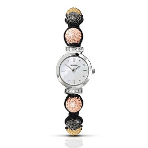 Sekonda Crystalla Multi Coloured Crystal Beaded Watch - Product number 9578129
