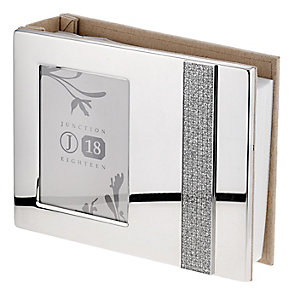 Polished wedding photo album - Product number 9603743