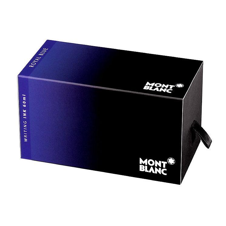 Montblanc Royal Blue ink bottle - Product number 9605819