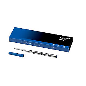 Montblanc Pacific Blue Ballpoint pen Refill - Product number 9605843