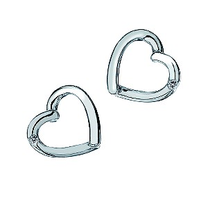 Hot Diamonds Just Add Love Studs - Product number 9609873