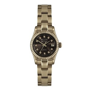 Rotary Ladies' Stainless Steel Bracelet Watch - Product number 9610162